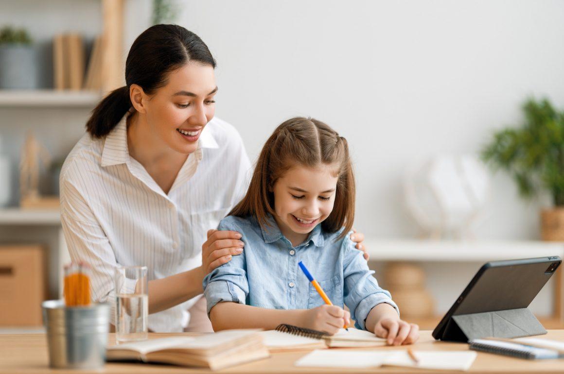 Wyślij dziecko do przedszkola, niech już wtedy rozpocznie swoją edukację